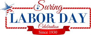 Suring Labor Day Logo